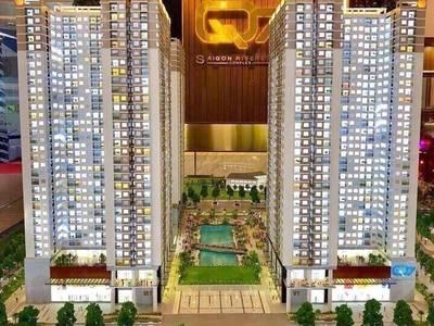 Bán căn hộ cao cấp tại Dự án Q7 Saigon Riverside Complex, số 4 Đào Trí, Phú Thuận, Quận 7, TP.HCM 6