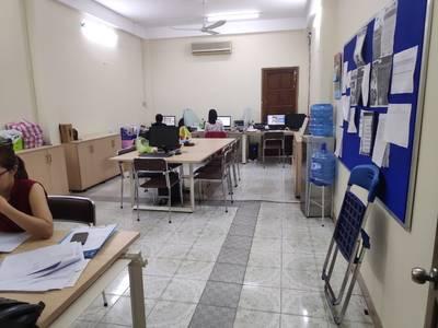 Cho thuê văn phòng, tầng 3 4 tại 189 Nguyễn Văn Linh, Nam Dương, quận Hải Châu, Đà Nẵng 1