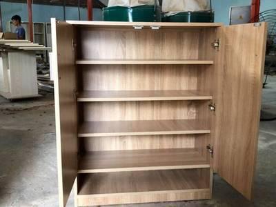 Tủ giày gỗ MDF chống trầy giá 950k 5