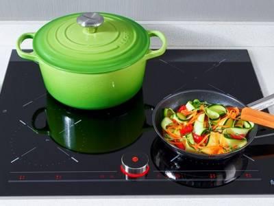Bếp Từ Teka IT 6350 IKNOB chính hãng nhập khẩu nguyên chiếc 0