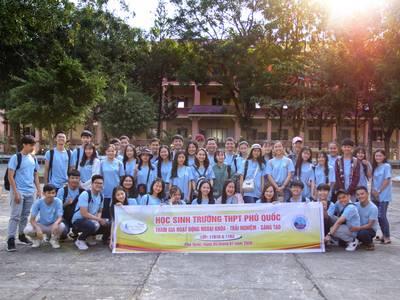 Tour Đông nam siêu rẻ hàng ngày tại Phú Quốc 2