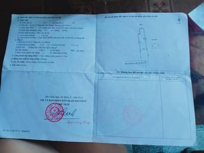 Bán nhà cấp 4, trung tâm quận Hải Châu, Tp Đà Nẵng 4