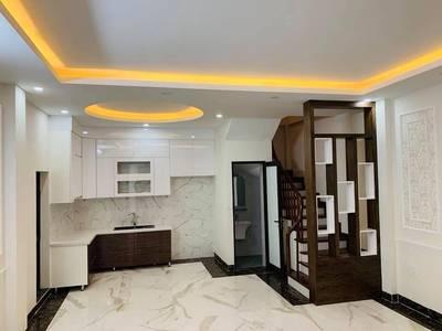Cần bán nhà Nguyễn Trãi   Thanh Xuân, 5 tầng hiện đại, gần Royal City, giá 3.5 tỷ. 0