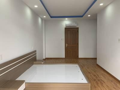 Cho thuê nhà nguyên căn 4 tầng còn mới 100% diện tich(5mx19m) 7