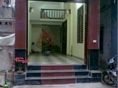 Cho thuê nhà tầng 1 ngõ 94 Tân Mai 0