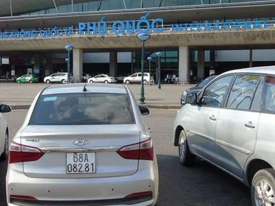 Cho Thuê xe Tự lái - xe du lịch đời mới, chất lượng ở Phú Quốc 0