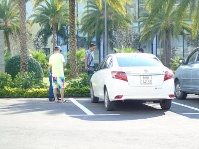 Cho Thuê xe Tự lái - xe du lịch đời mới, chất lượng ở Phú Quốc 3