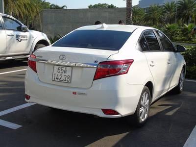 Cho Thuê xe Tự lái - xe du lịch đời mới, chất lượng ở Phú Quốc 5
