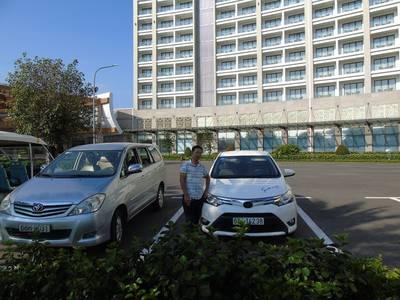 Cho Thuê xe Tự lái - xe du lịch đời mới, chất lượng ở Phú Quốc 6