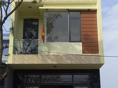 Chính chủ cần bán hoặc cho thuê nhà 2 mặt tiền 23 Phan Trọng Tuệ, ngay chợ Điện Ngọc 0
