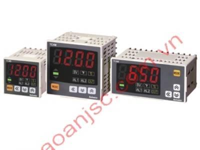 Điều khiển nhiệt độ Autonics TC series 0