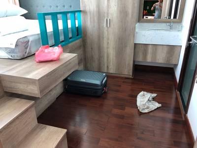 Cho thuê căn hộ 68 m2, 2 pn, sức chứa 5-6 người, tp nha trang 2