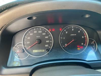 Tôi có xe landcruiser prado đk 2009 máy dầu số sàn 2