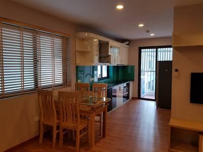 Cho thuê căn Viglacera 3 phòng ngủ giá 11tr, đầy đủ nội thất sịn đẹp. 2