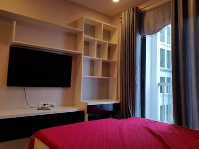 Cho thuê căn Viglacera 3 phòng ngủ giá 11tr, đầy đủ nội thất sịn đẹp. 4