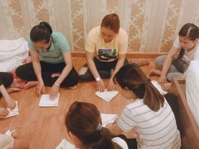 Học nghiệp vụ buồng phòng tại Đà Nẵng 0