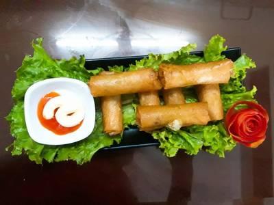 Đào tạo khoá món ăn vặt tại Đà Nẵng 0