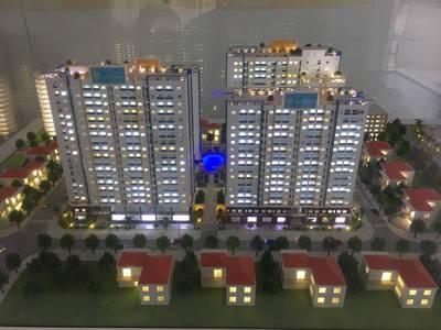 Bán Căn Hộ 18b2.18 dự án Hoàng Quân Nha Trang, Vĩnh Hải, Nha Trang, Khánh Hoà 2