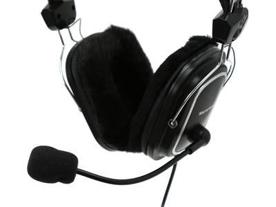 Headphone Soundmax AH304 có micro chính hãng 2