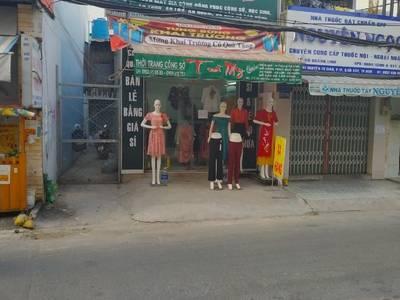 Cho thuê phòng làm Cửa hàng ở đường Nguyễn Tư Giản p12, Gò Vấp 0