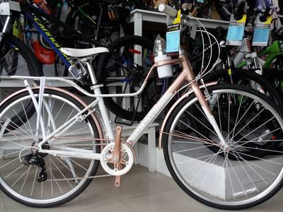 Xe đạp thể thao Giant 2019 ineed macchiato 0