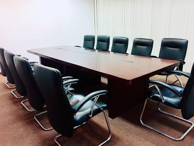Cho thuê văn phòng hạng A tại Charmvit Tower, 102m2, đủ nội thất văn phòng 0