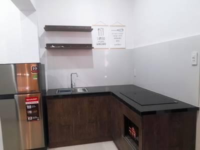 Cho thuê căn 1 PN full nội thất gần ĐH kiến trúc giá chỉ 7 triệu/tháng 1
