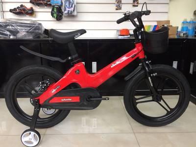 Xe đạp trẻ em Aibeile Kid 18 0