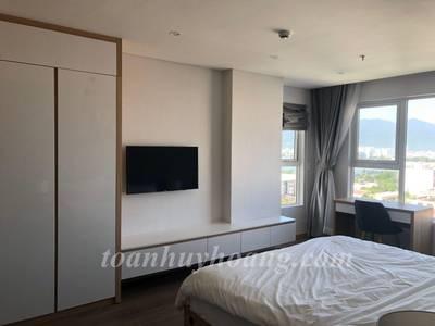 Cho thuê chung cư cao cấp trung tâm Hải Châu 2PN Fhome Đà Nẵng 2
