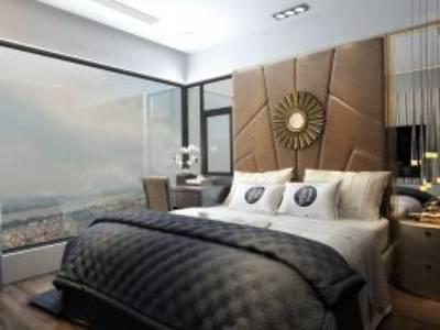 Cần bán gấp những suất ngoại giao tầng đẹp nhất dự án Sunshine City 2
