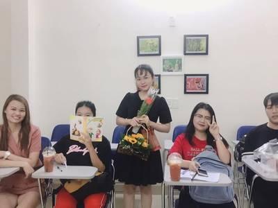 Học tiếng Anh giao tiếp tại Đà Nẵng 1
