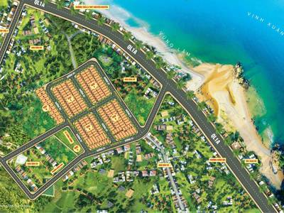 Tài chính 600 TRIỆU đã đầu tư được đất nền biển - Sổ đỏ tại Đô thị 4