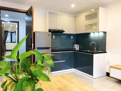 Căn hộ mới, 1 phòng ngủ, khu An Thượng - A753 0