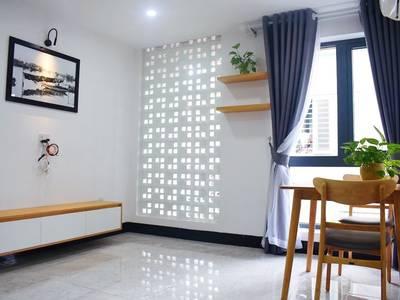 Căn hộ mới, 1 phòng ngủ, khu An Thượng - A753 5