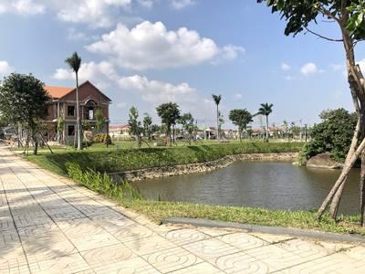 Chuyển công tác Bán lô đất đẹp khu đô thị Tăng Long Angkora Park  850 triệu đồng 0