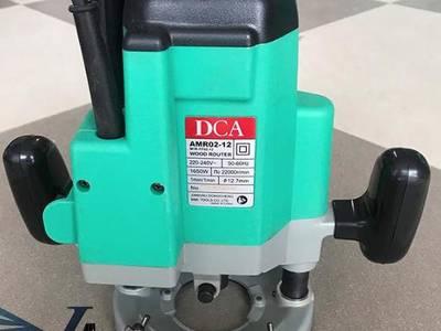 Máy soi gỗ DCA AMR02 - 12 0