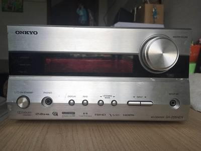 Amply Nhật 5.1 đời cao Onkyo SA-205HDX 0