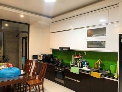 Bán siêu phẩm 4 tầng 2 mặt tiền mặt đường Nguyễn Thị thuận nhà xây ở nội thất cao cấp 4