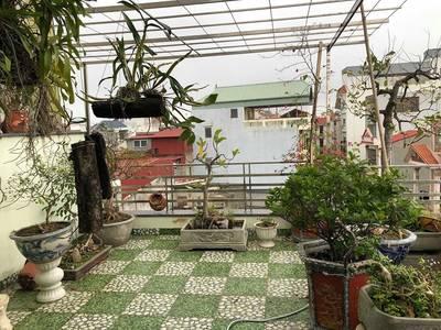Bán siêu phẩm 4 tầng 2 mặt tiền mặt đường Nguyễn Thị thuận nhà xây ở nội thất cao cấp 8