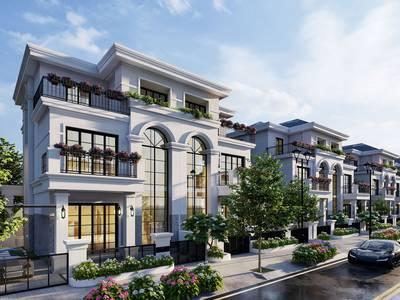 Thị trường bất động sản tại Long An  đã và đang thu hút nhiều nhà đầu tư lớn 4