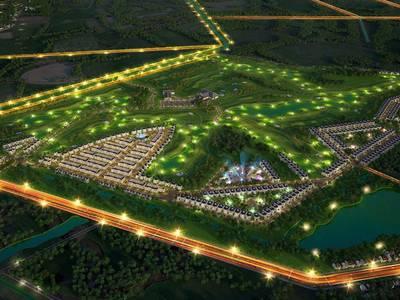 Thị trường bất động sản tại Long An  đã và đang thu hút nhiều nhà đầu tư lớn 5