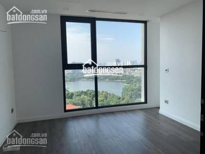 Căn góc 3PN/117m2 nội thất cao cấp, trung tâm phố Lê Đại Hành, HDI Tower, ban công 2 mặt view hồ 3