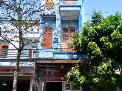 Cần bán nhà số 454 đường Trần Huy Liệu, thành phố Nam Định 0
