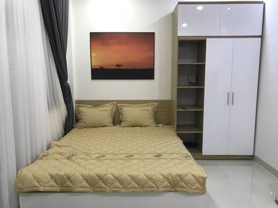 Cho thuê căn hộ KĐT Lê Hồng Phong, Phước Hải, Nha Trang, giá cực sốc 3