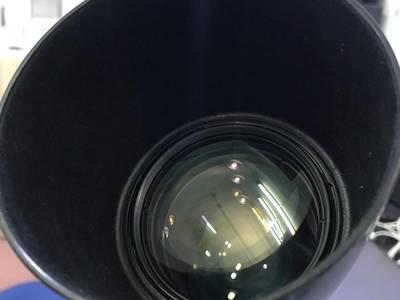 Ống kính Canon 135 f4 L 0
