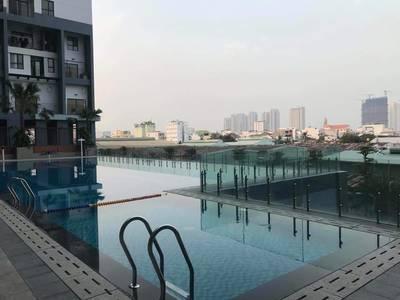 Cho thuê căn hộ M One chung cư M - One Nam Sài Gòn, quận 7 giá siêu tiết kiệm giá chỉ từ 8 tr/th 7