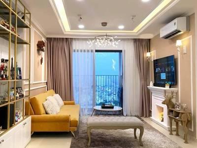 Cho thuê căn hộ M One chung cư M - One Nam Sài Gòn, quận 7 giá siêu tiết kiệm giá chỉ từ 8 tr/th 11
