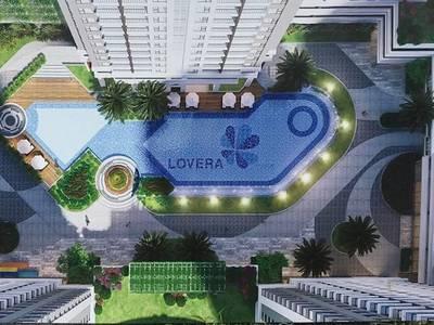 2PN Lovera Vistar Khang Điền, dt 69m2, giá 1,91 tỷ, view đẹp lầu trung. 5