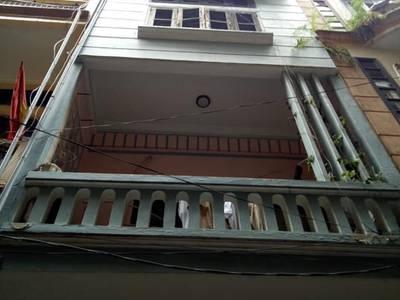 Gia đình chuyển vào SG bán nhà ở luôn,60m2,MT3.4m,3.55Tỷ Bùi Xương Trạch Thanh Xuân 0