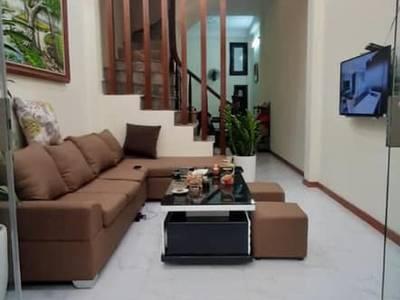 Gia đình chuyển vào SG bán nhà ở luôn,60m2,MT3.4m,3.55Tỷ Bùi Xương Trạch Thanh Xuân 1
